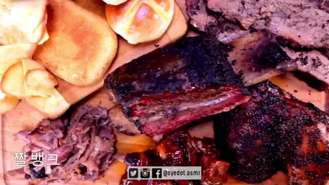 Watch syedot_Beef Ribs, Brisket, Burnt Ends, Pulled Lamb & 1/4 Chicken GIF by @tmdtn9555 on Gfycat. Discover more asmr, asmrcommunity, asmreatingshow, asmrmukbang, asmrsounds, mukbang, mukbangasmr, mukbangindonesia, mukbangvideo, soyummy GIFs on Gfycat