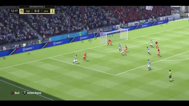 Watch FIFA 19_20190228013618 GIF by @toptoy on Gfycat. Discover more PS4share, FIFA 19, Gaming, PlayStation 4, Sony Interactive Entertainment, mj kim, toptoy12 GIFs on Gfycat