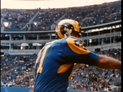 Watch this los angeles rams GIF on Gfycat. Discover more related GIFs on Gfycat