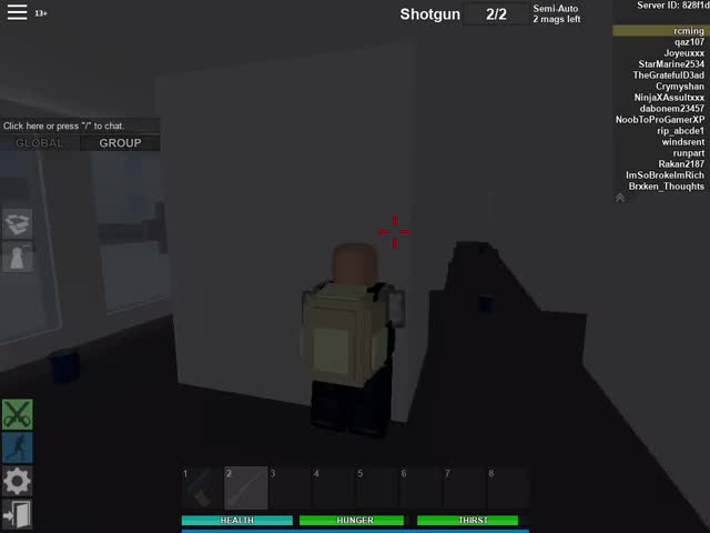 Watch and share Roblox 2019-11-29 23-05-30 GIFs on Gfycat