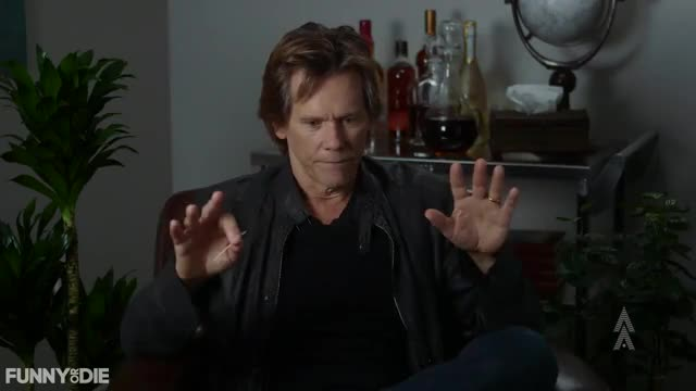 Watch and share Funny Or Die GIFs and Kevin Bacon GIFs by Funny Or Die on Gfycat