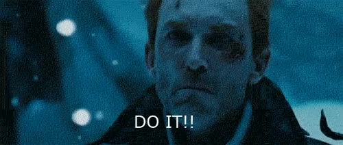 Watch this do it GIF on Gfycat. Discover more do it, just do it, watchmen GIFs on Gfycat
