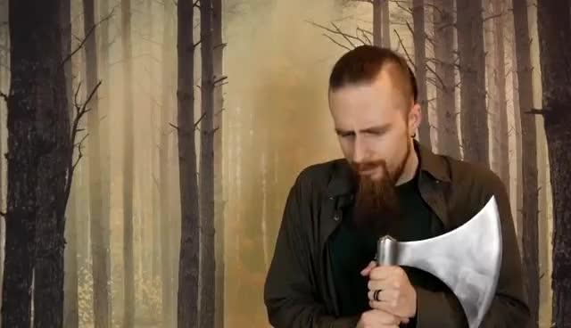 For Norse Honor! - Debunking Game Theory on Viking vs. Knight vs. Samurai GIFs
