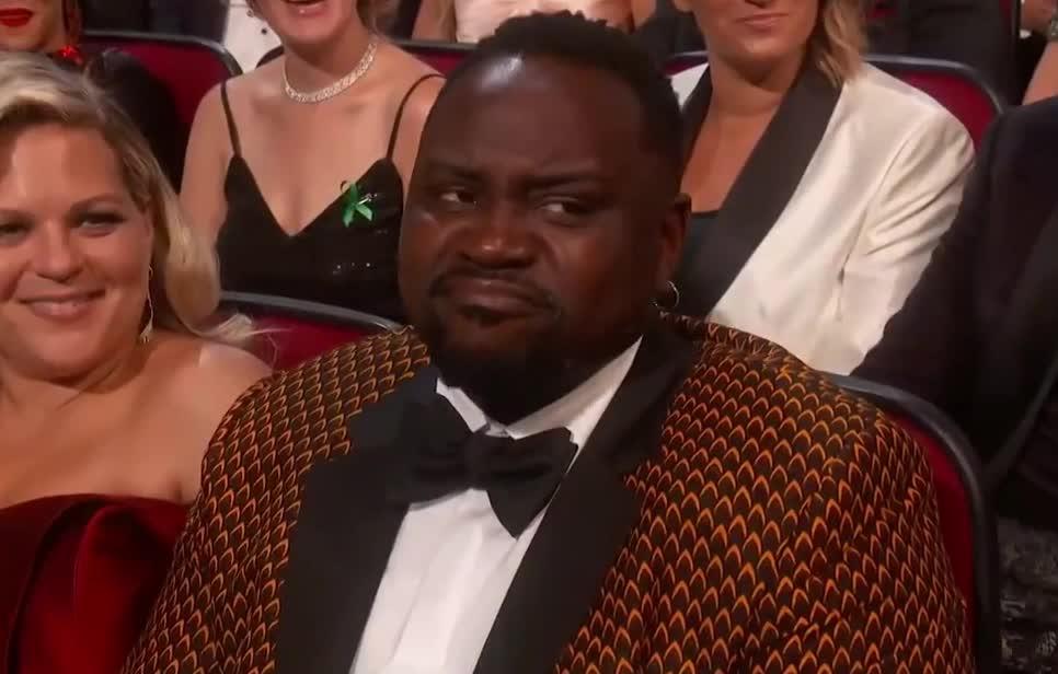 70th, atlanta, awards, brian, cut, emmy, emmy's, funny, henry, joke, never, no, not, reboot, stop, tv, tyree, way, 70th Emmy Awards: Funny Brian Tyree Henry GIFs