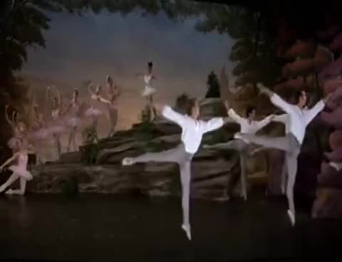 Watch and share Top Secret GIFs and Ballet GIFs on Gfycat