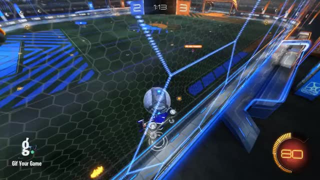 Watch Goal 6: Nova GIF by Gif Your Game (@gifyourgame) on Gfycat. Discover more Gif Your Game, GifYourGame, Goal, Nova, Rocket League, RocketLeague GIFs on Gfycat
