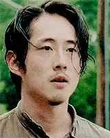 Watch and share I Love My Husband GIFs and Steven Yeun Edit GIFs on Gfycat