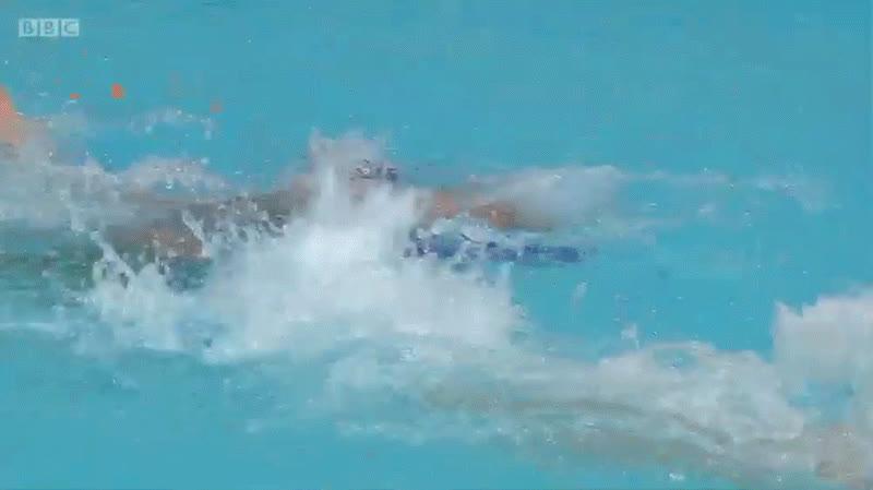 olymgifs, olympics, Water Polo Punch GIFs