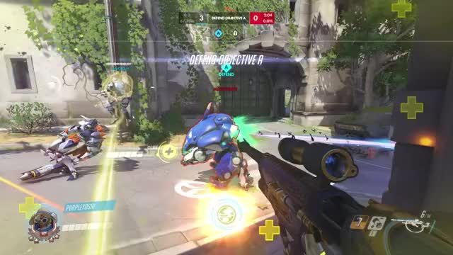 Watch team wipe GIF by @festiveforlife on Gfycat. Discover more highlight, overwatch GIFs on Gfycat
