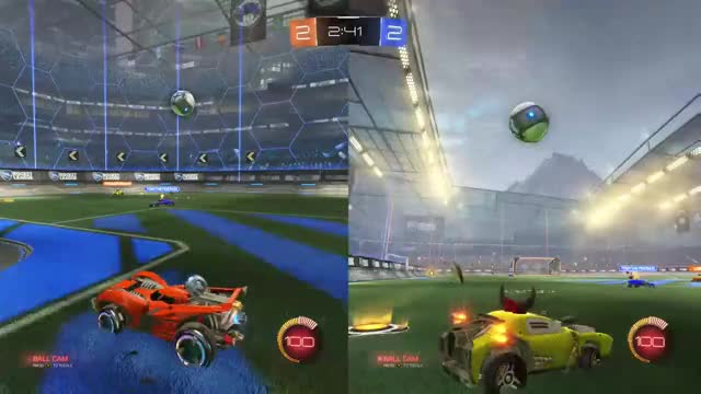 Watch this GIF by Gamer DVR (@xboxdvr) on Gfycat. Discover more Leo R, RocketLeague, xbox, xbox dvr, xbox one GIFs on Gfycat