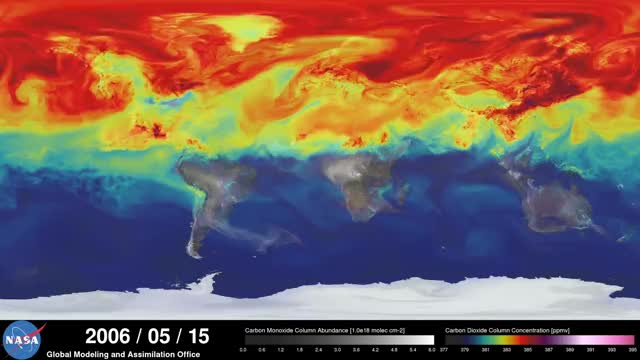 Watch and share Carbon Dioxide GIFs and Weathergifs GIFs on Gfycat