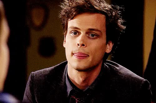 Watch this GIF on Gfycat. Discover more matthew gray gubler GIFs on Gfycat