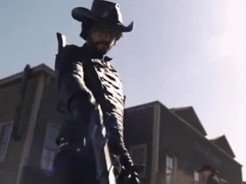 Watch and share Rodrigo Santoro GIFs and Westworld GIFs on Gfycat