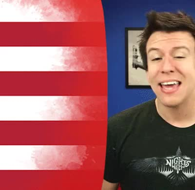 Watch and share Phillip Defranco GIFs and Joey Graceffa GIFs on Gfycat