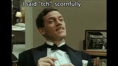 Watch and share Jeeves And Wooster GIFs and Bertie Wooster GIFs on Gfycat