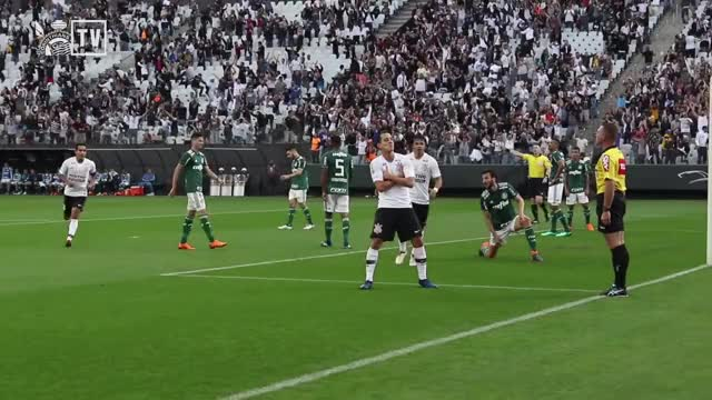 Watch and share Corinthians Ao Vivo GIFs and Gol Do Corinthians GIFs on Gfycat