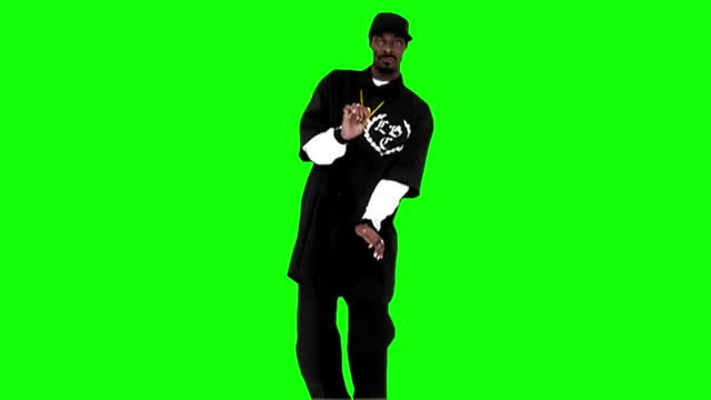 Watch and share Snoop Dogg Smoke Weed Dance Green Screen Colored Version GIFs on Gfycat