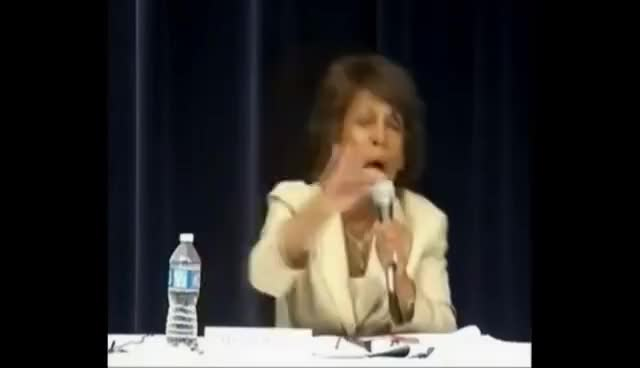 Watch Maxine waters GIF on Gfycat. Discover more related GIFs on Gfycat