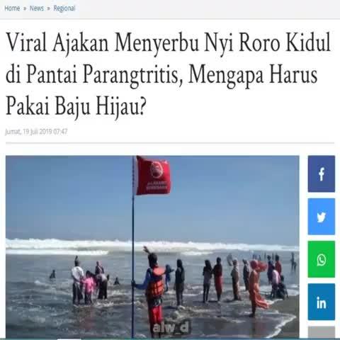 Watch Parangtritis raid GIF by Qrotoq (@qrotoq) on Gfycat. Discover more 1cak, beach, dankmeme, dankmemes, meme, memes, pantai, parangtritis, raid GIFs on Gfycat