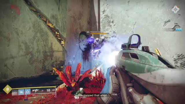 Watch and share Destiny2 GIFs by Apexsu on Gfycat