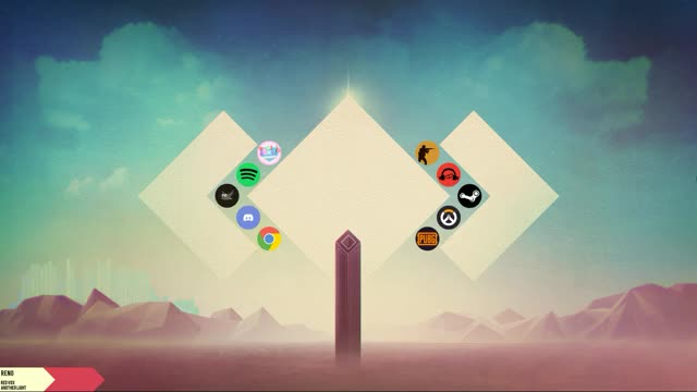 Watch Rainmeter GIF on Gfycat. Discover more related GIFs on Gfycat