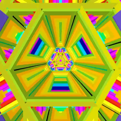 Watch and share Psychedelic GIFs and Geometric GIFs on Gfycat