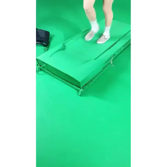 Watch and share Hayley Treadmill GIFs by noname_maddox on Gfycat