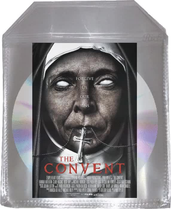 Watch The Convent (2019) GIF by @ricks on Gfycat. Discover more related GIFs on Gfycat
