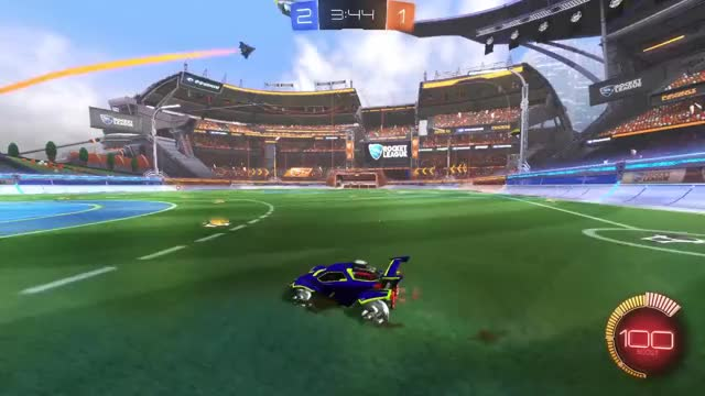 Watch Rocket League Insane Airdribble in Ranked GIF on Gfycat. Discover more PS4share, DangeRay, PlayStation 4, RocketLeague, SHAREfactory™, Sony Interactive Entertainment GIFs on Gfycat