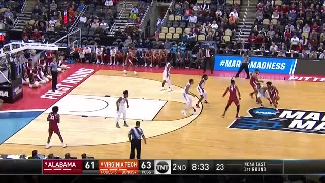 Watch and share Alabama Basketball GIFs and Collin Sexton GIFs by spenco88 on Gfycat