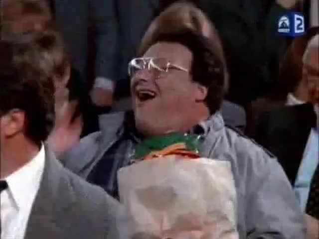 Watch and share Wayne Knight GIFs and Seinfeld GIFs on Gfycat