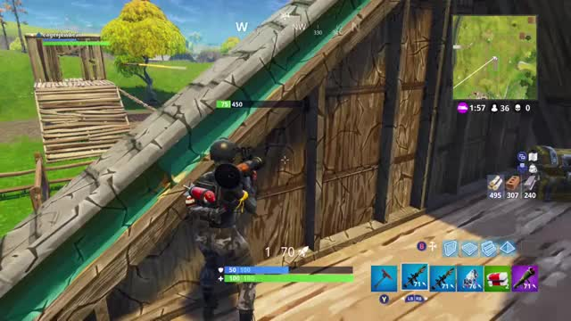 Watch Guided Missiled. GIF by Xbox DVR (@xboxdvr) on Gfycat. Discover more FortniteBattleRoyale, eagerjewbear, xbox, xbox dvr, xbox one GIFs on Gfycat
