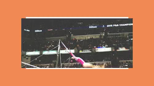Watch and share Maggie Nichols GIFs and Pg Champs 2015 GIFs on Gfycat