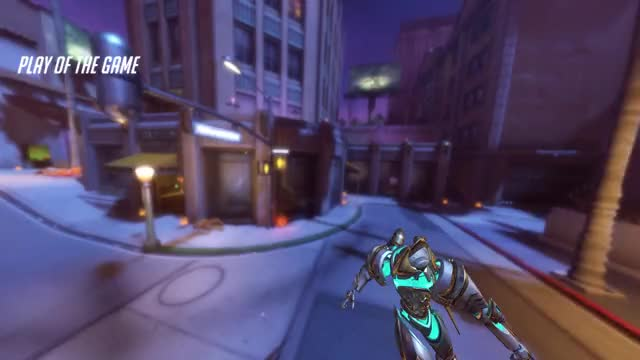 Watch Pharah POTG Mystery Deathmatch GIF by @simplytoki on Gfycat. Discover more overwatch, overwatch potg, potg GIFs on Gfycat
