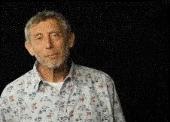 Watch Michael Rosen: Mmmmhh.....NICE. GIF on Gfycat. Discover more michaelrosen, nice, reactiongif GIFs on Gfycat
