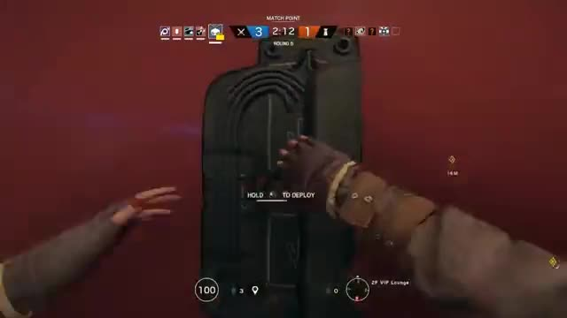 Watch and share Rainbow Six Siege GIFs and Gameplay GIFs by bug_injection on Gfycat