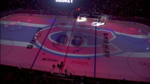 Montreal, nhl, Habs Greatest Team Ever GIFs