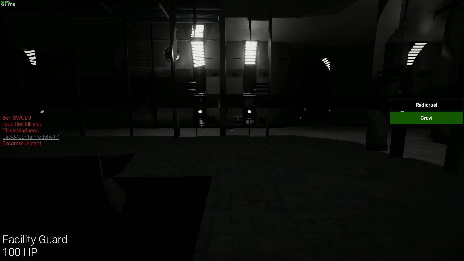 Scp Secret Laboratory Coop Gifs Search | Search & Share on