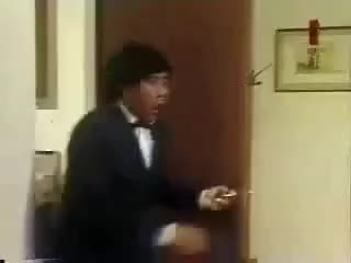 Watch and share Jappening Con Ja - Espina Se Lanza Del Balcón (1984) GIFs on Gfycat
