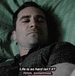 Watch and share These Two Kill Me GIFs and Nestor Carbonell GIFs on Gfycat