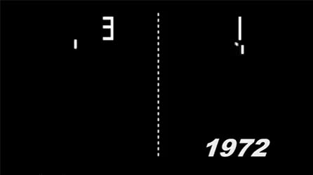 Watch and share The Evolution Of Videogames (i..com) GIFs on Gfycat