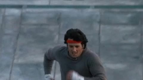 Watch this rocky GIF on Gfycat. Discover more rocky, rocky balboa, sylvester stallone GIFs on Gfycat
