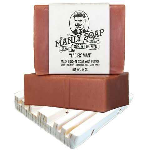 Watch Handcrafted Soap GIF by manlysoapco (@manlysoapco) on Gfycat. Discover more All Natural Soap, Handcrafted Soap GIFs on Gfycat