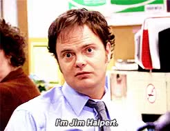 Watch Hey, Karen, wanna get together later and have sexual intercourse with me cause you're my girlfriend? : DunderMifflin GIF on Gfycat. Discover more rainn wilson GIFs on Gfycat