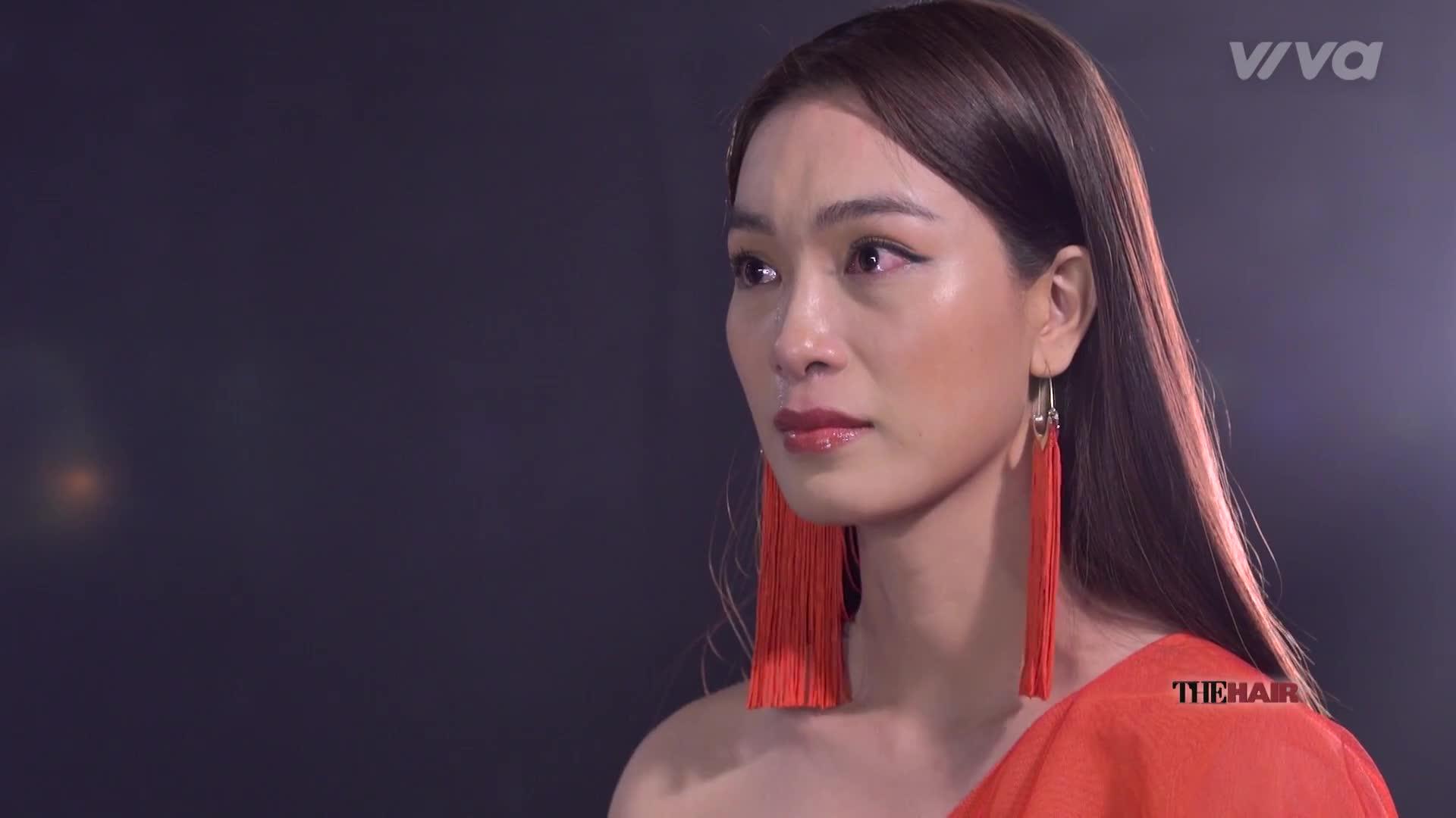 The Look: Ngay tập 2, Kỳ Duyên thẳng tay loại thí sinh át chủ bài của đội Minh Tú
