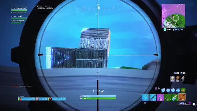 Watch this GIF by Gamer DVR (@xboxdvr) on Gfycat. Discover more EstELClampOJR, Fortnite, gamer dvr, xbox, xbox one GIFs on Gfycat