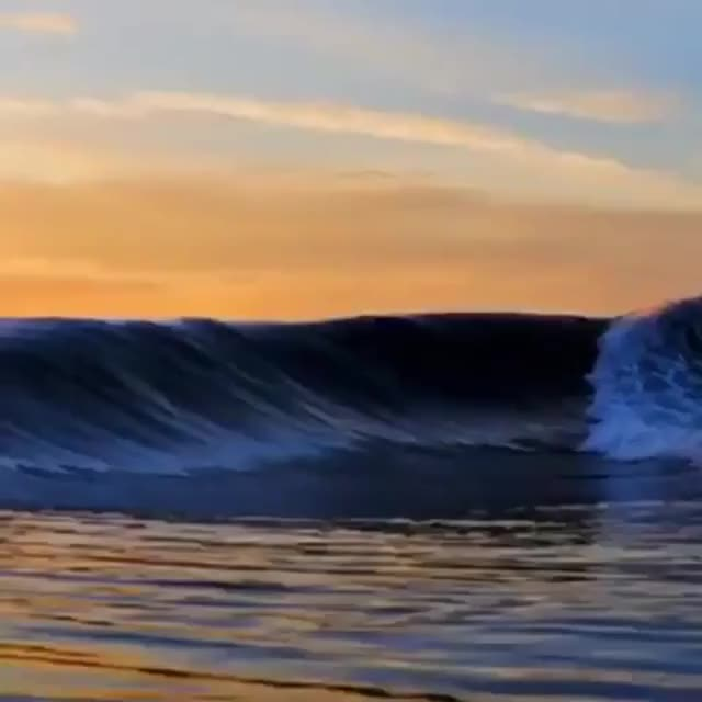 Watch and share Nature GIFs and Ocean GIFs by t-h-a-t-o-n-e-8-6 on Gfycat