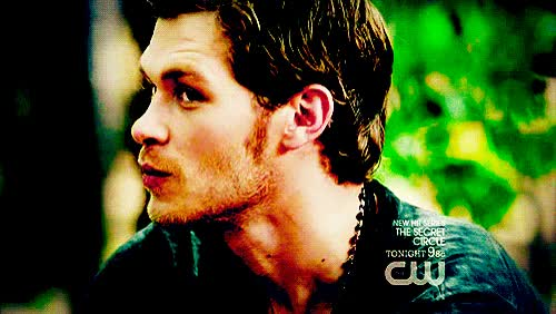 Watch and share Joseph Morgan GIFs on Gfycat