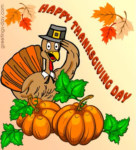 Watch and share Thanksgiving Animated Turkey GIFs on Gfycat