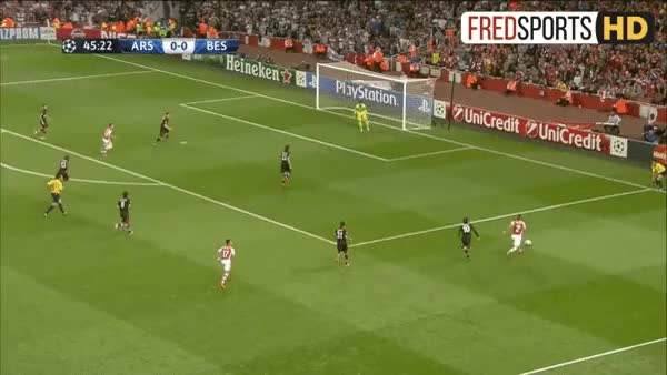Watch and share Gunners GIFs by ariesarsenal on Gfycat
